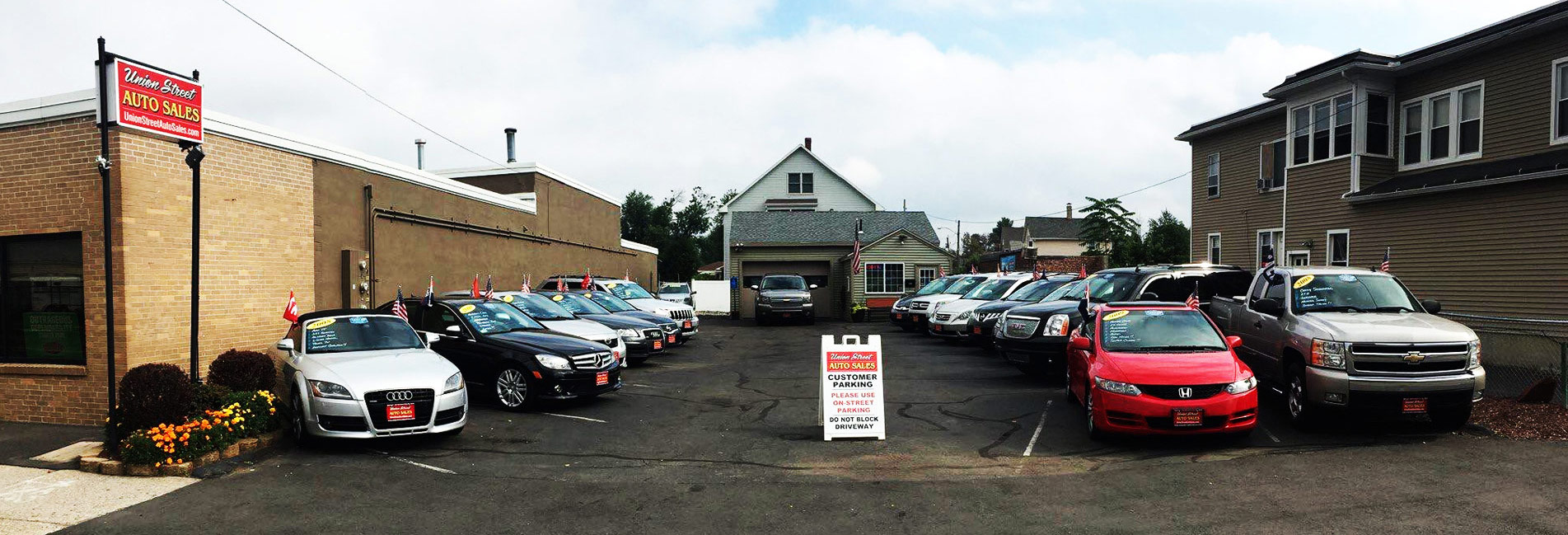 Used cars for sale in West Springfield